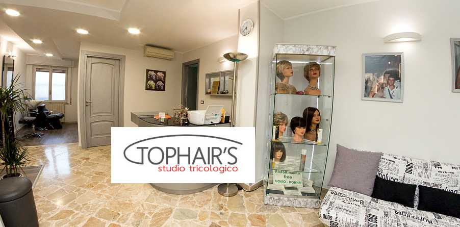 TopHair's Studio